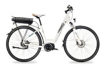 Schwinn Csepel E-GEAR E-8 elektromos kerékpár