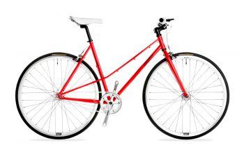 Schwinn Csepel Royal 3* női kerékpár 015