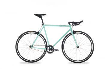 Schwinn Csepel Royal 4* férfi fixi kerékpár 017