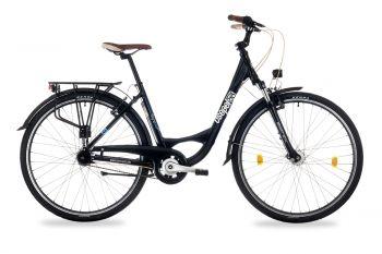Schwinn Csepel Signo 200 Nexus7 női trekking kerékpár