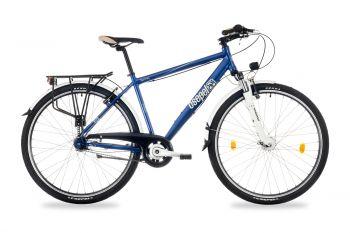 Schwinn Csepel Spring 200 trekking kerékpár