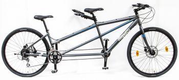 Schwinn Csepel Tandem 100 kerékpár