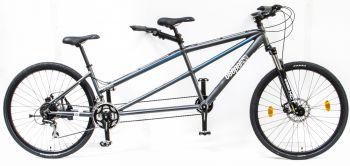 Schwinn Csepel Tandem 200 kerékpár