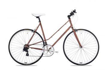 Schwinn Csepel Torpedo 3* női fitnesz kerékpár