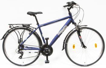Schwinn Csepel Traction 100 túra trekking kerékpár