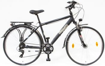 Schwinn Csepel Traction 150 túra trekking kerékpár