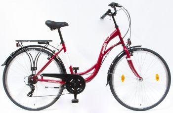 Schwinn Csepel Velence 28 7 sebességes női kerékpár