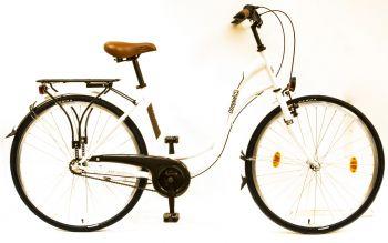 Schwinn Csepel Velence 28 Nexus3 női agyváltós kerékpár