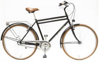 Schwinn Csepel Weiss Manfréd 100 Nexus3 kerékpár