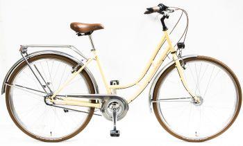 Schwinn Csepel Weiss Manfréd 100 Nexus3 női kerékpár