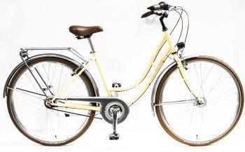 Schwinn Csepel Weiss Manfréd 200 Nexus7 női kerékpár