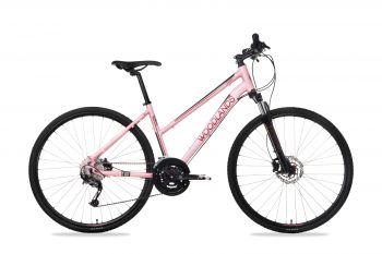 Schwinn Csepel Woodlands Cross 700C 1.1 női kerékpár
