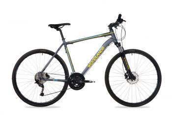 Schwinn Csepel Woodlands Cross 700C 1.1 kerékpár