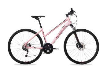 Schwinn Csepel Woodlands Cross 700C 2.1 női kerékpár
