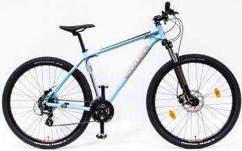 Schwinn Csepel Woodlands Pro 1.1 29er MTB kerékpár