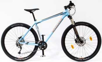 Schwinn Csepel Woodlands Pro 2.1 29er MTB kerékpár