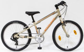 Schwinn Csepel Woodlands Zero 20 kerékpár