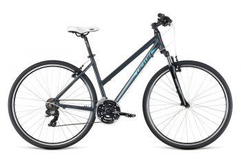 Dema GAETA 3.0 női Cross trekking kerékpár
