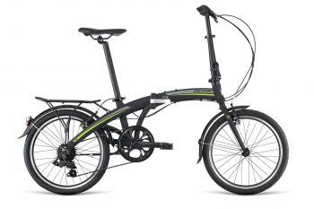 Dema OXXY F7 összecsukható kerékpár