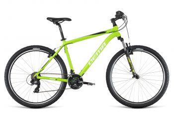 Dema PEGAS 1.0 MTB kerékpár 27.5 zöld