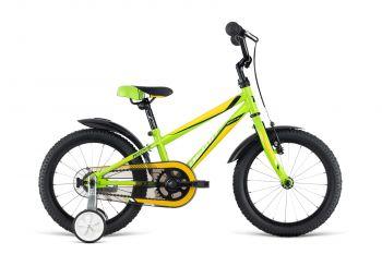 Dema ROCKIE 16 gyerek kerékpár