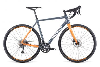 Dema SCUD 5.0 országúti kerékpár