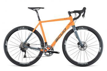 Dema SCUD 7.0 országúti kerékpár