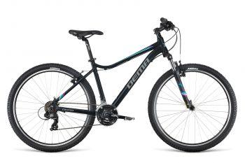 Dema Tigra 1.0 női MTB kerékpár 27.5 fekete