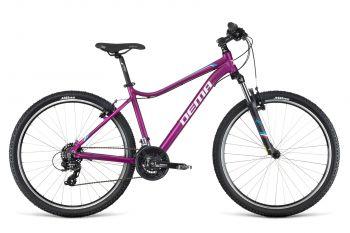 Dema Tigra 3.0 női MTB kerékpár 27.5 lila