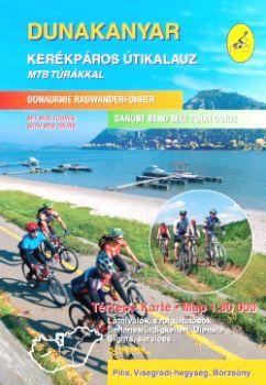 Dunakanyar kerékpáros útikalauz