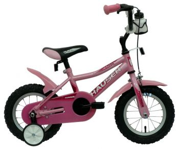 Hauser Puma 12 gyerek kerékpár