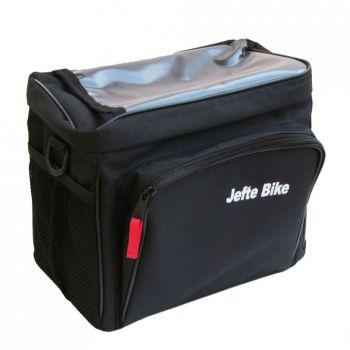 Kormánytáska vállpánttal adapteres Jefte Bike