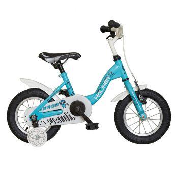Koliken 12-es gyerek kerékpár alacsony átlépési magassággal, több színben