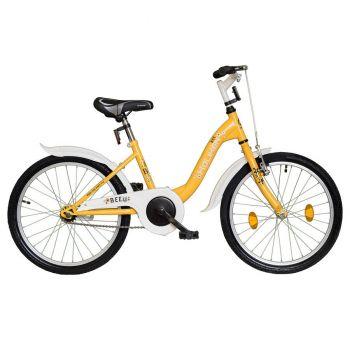 Koliken 20-as gyerek kerékpár
