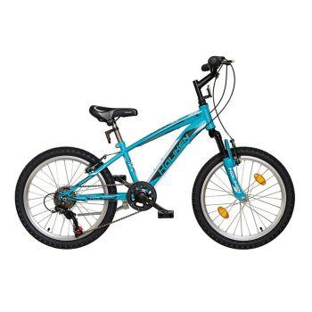 Koliken Madman 20 gyerek kerékpár több színben