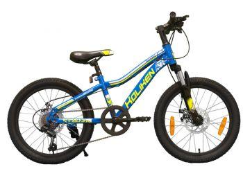 Koliken Rock Kid 20 gyerek kerékpár Kék