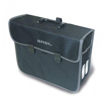 Csomagtartó táska egyrészes Basil Malaga
