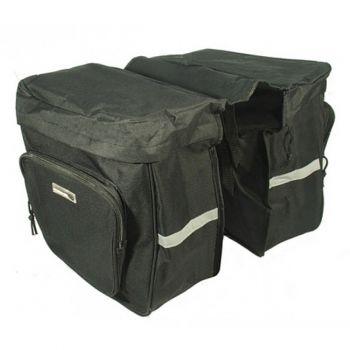 Csomagtartó táska kétrészes Roswheel