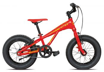 Torpado FAT SHARK T640 16 fat bike