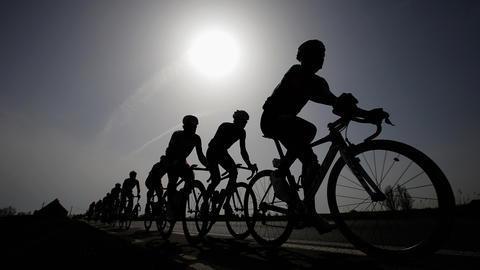 Hiánycikk a kerékpár