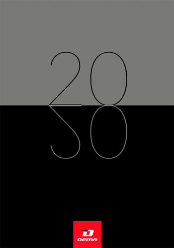 Dema kerékpár képes katalógus 2020