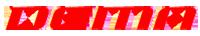 Dema kerékpár logo